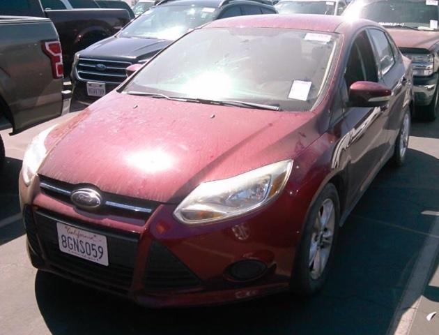 Ford Focus 2014 price $4,950