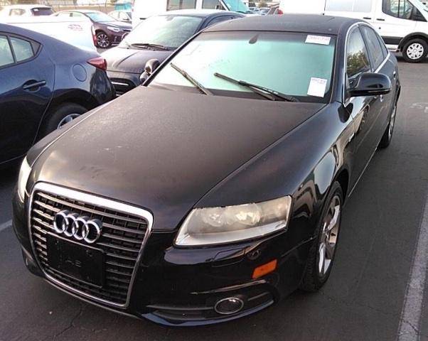 Audi A6 2011 price $5,950