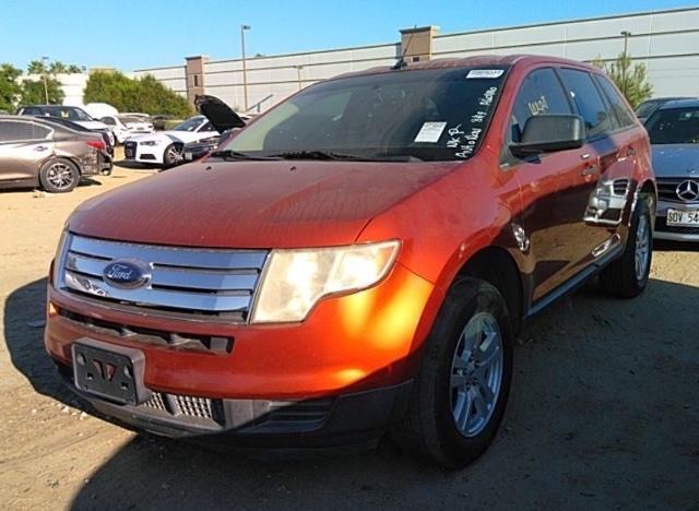 Ford Edge 2008 price $3,950
