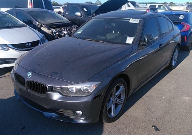 BMW 3 Series 2013 price $7,450