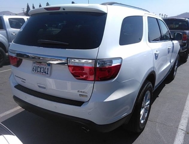 Dodge Durango 2011 price $7,250