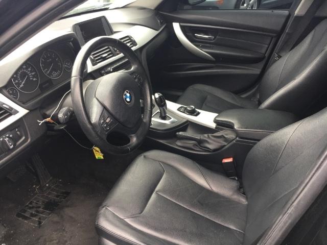 BMW 3 Series 2012 price $8,800