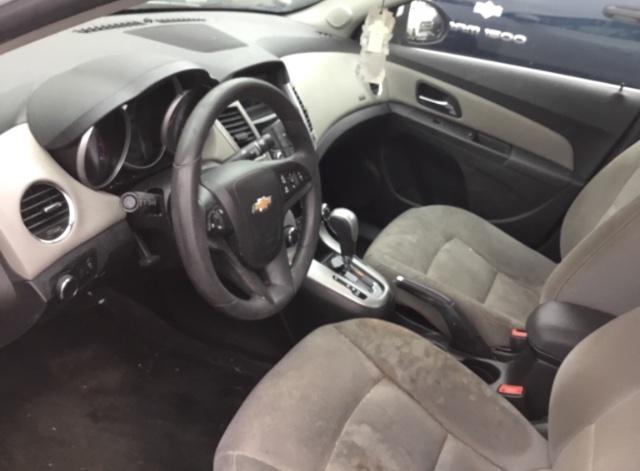 Chevrolet Cruze 2015 price $4,650