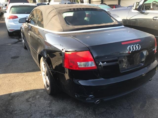 Audi A4 2004 price $2,500