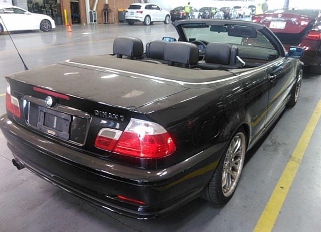BMW 3 Series 2002 price $2,950