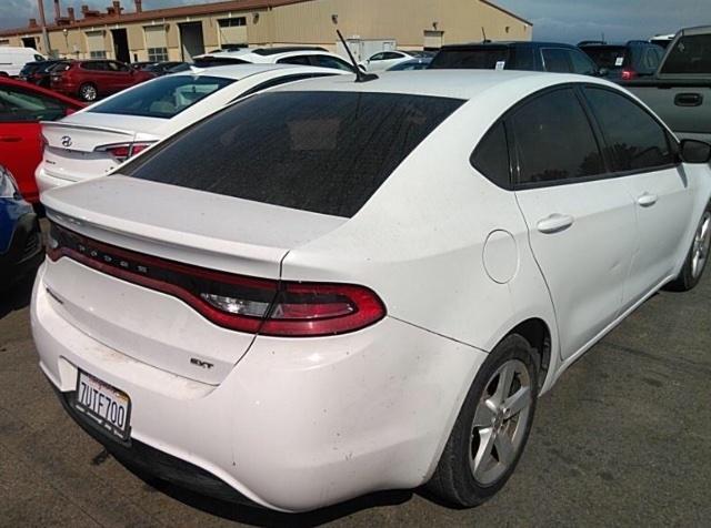 Dodge Dart 2015 price $5,250