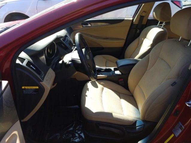 Hyundai Sonata Hybrid 2015 price $6,350