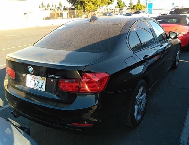 BMW 3 Series 2013 price $7,150