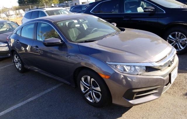 Honda Civic 2017 price $11,950