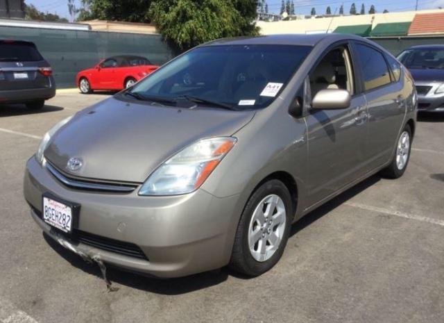 Toyota Prius 2007 price $3,450