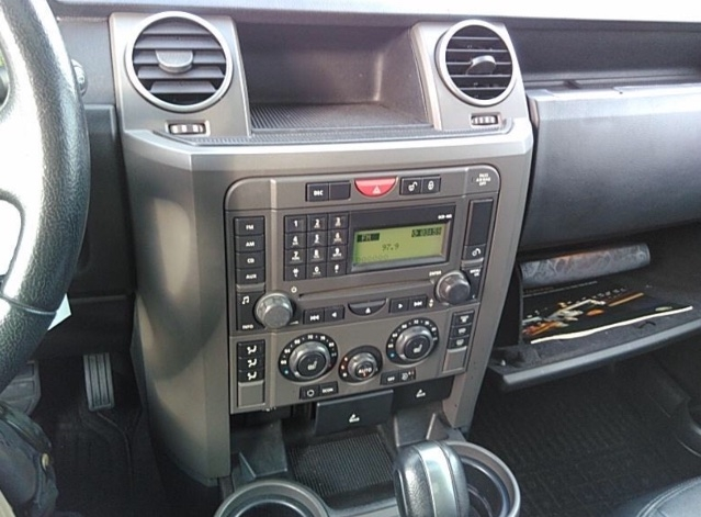 Land Rover LR3 2006 price $4,150