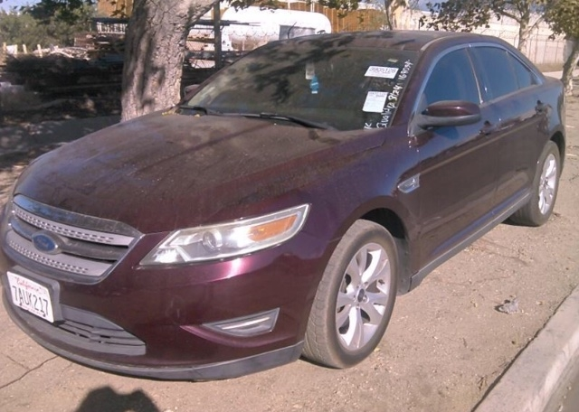 Ford Taurus 2011 price $3,450