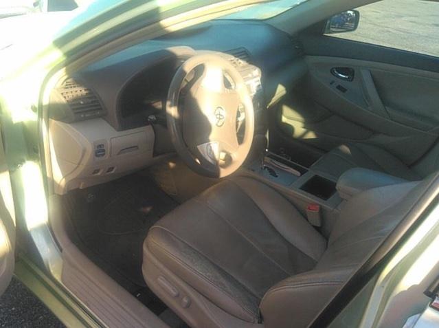 Toyota Camry 2008 price $2,950