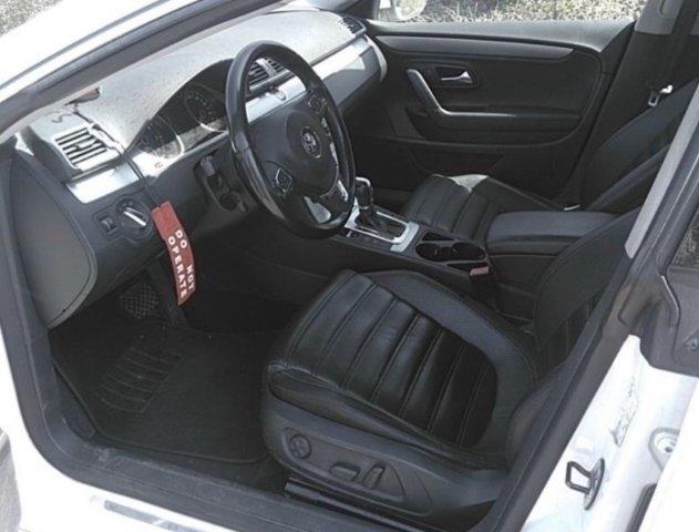 Volkswagen CC 2012 price $4,250