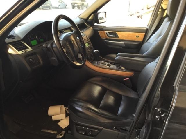 Land Rover Range Rover Sport 2006 price $5,650
