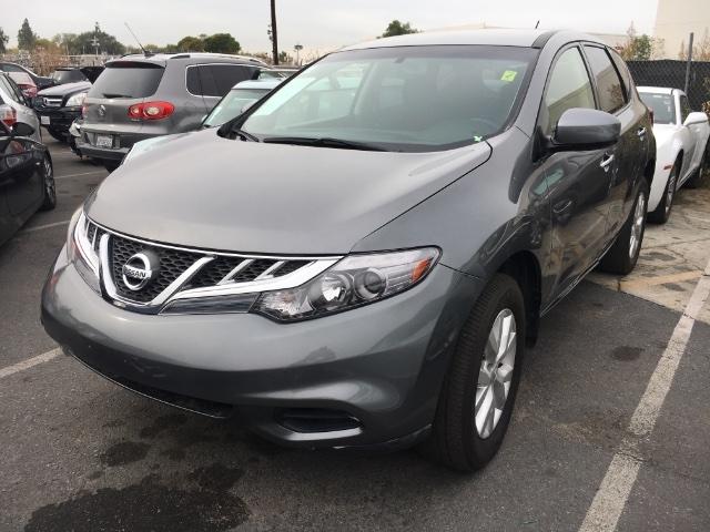 Nissan Murano 2014 price $10,250
