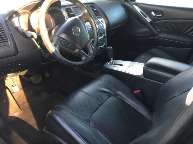 Nissan Murano 2009 price $3,450