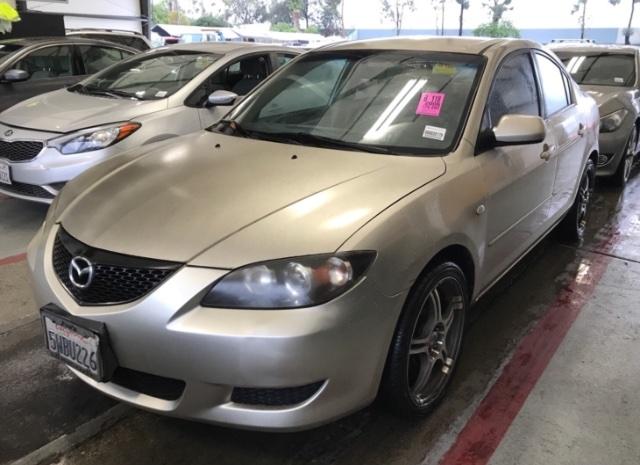 Mazda Mazda3 2006 price $2,000