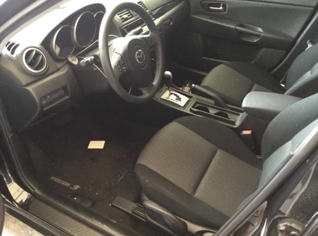 Mazda Mazda3 2009 price $2,750