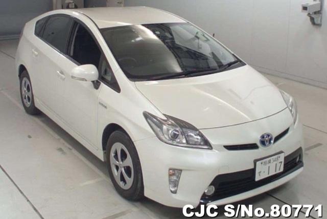 Toyota Prius 2013 price $7,850