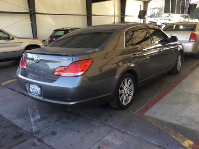 Toyota Avalon 2007 price $3,650