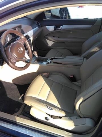Mercedes-Benz C-Class 2012 price $6,750