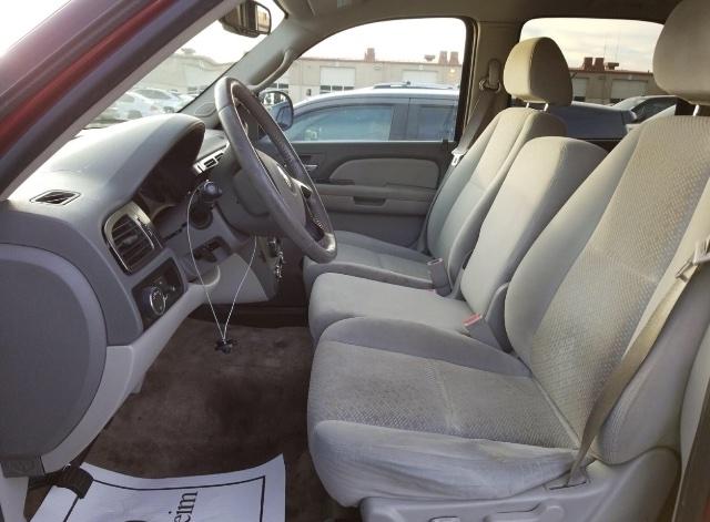 Chevrolet Tahoe 2007 price $6,450