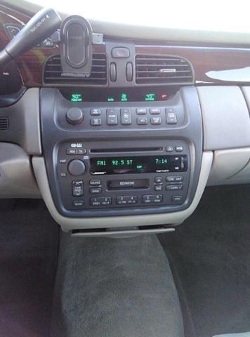 Cadillac DeVille 2004 price $2,450
