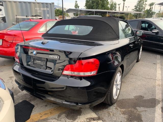 BMW 1 Series 2011 price $6,250