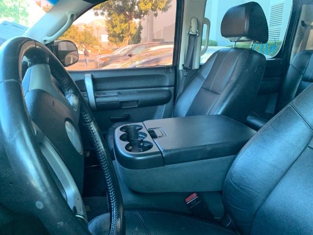 Chevrolet Silverado 1500 2008 price $8,950