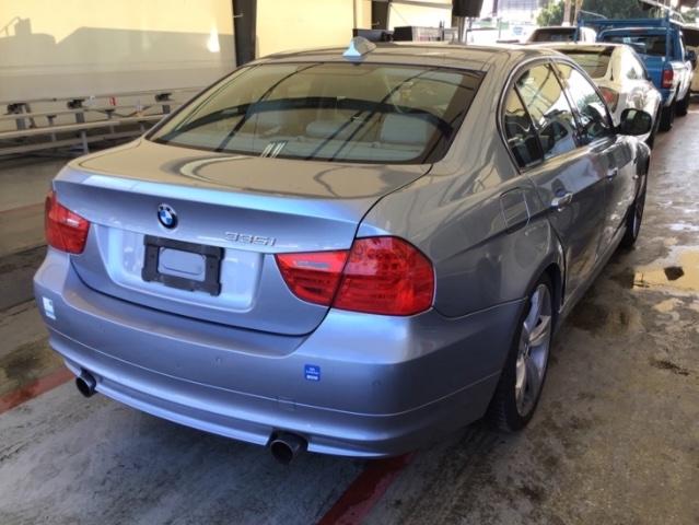 BMW 3 Series 2009 price $4,150