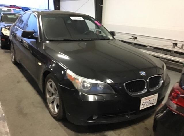 BMW 5 Series 2006 price $3,750