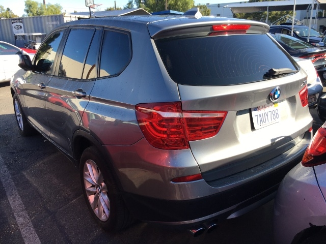 BMW X3 2013 price $9,950