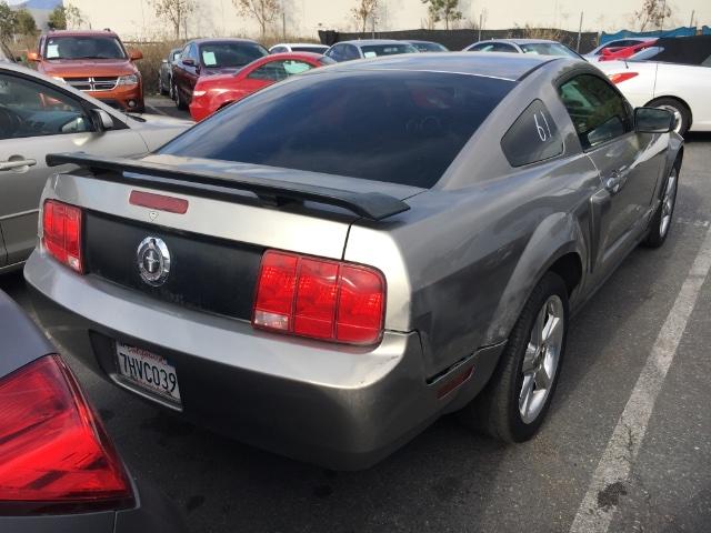 Ford Mustang 2008 price $3,650