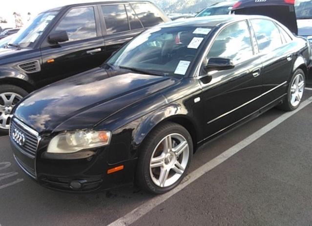 Audi A4 2007 price $3,250