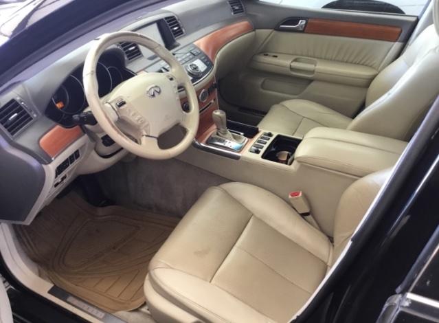 INFINITI M45 2006 price $3,150