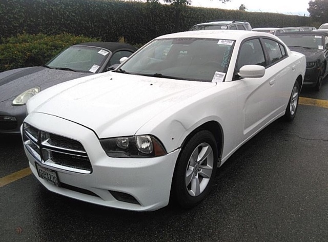 Dodge Charger 2011 price $6,450