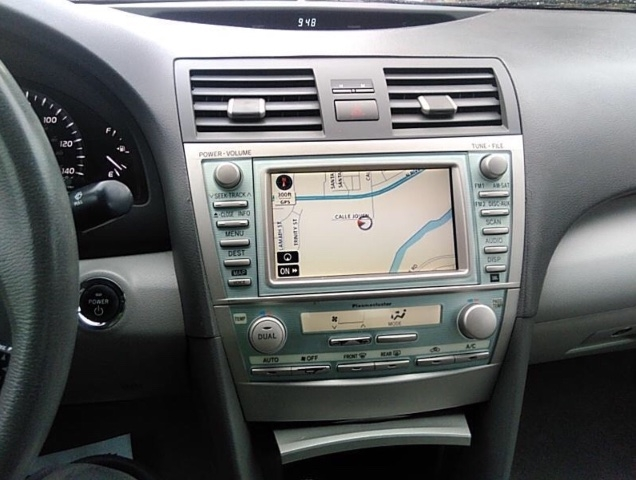 Toyota Camry Hybrid 2008 price $3,650