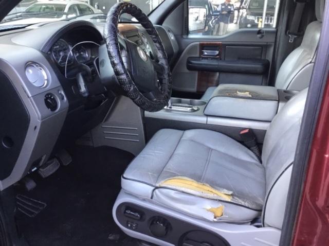 Lincoln Mark LT 2006 price $5,250