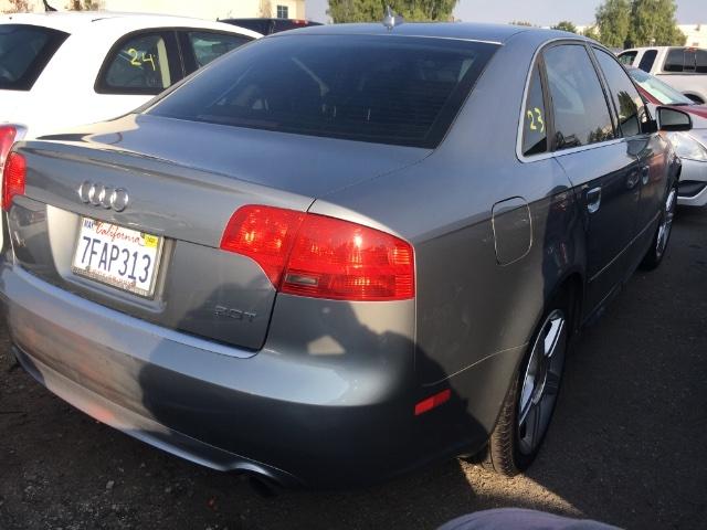 Audi A4 2008 price $3,250