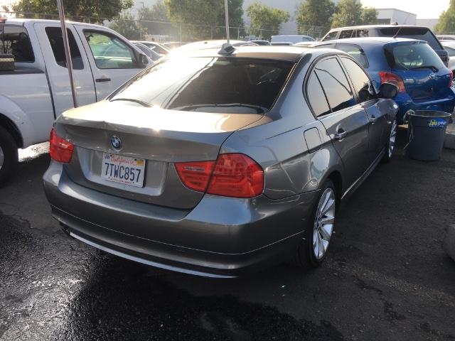 BMW 3 Series 2011 price $4,350