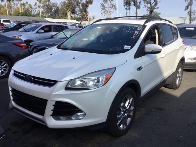 Ford Escape 2013 price $6,450
