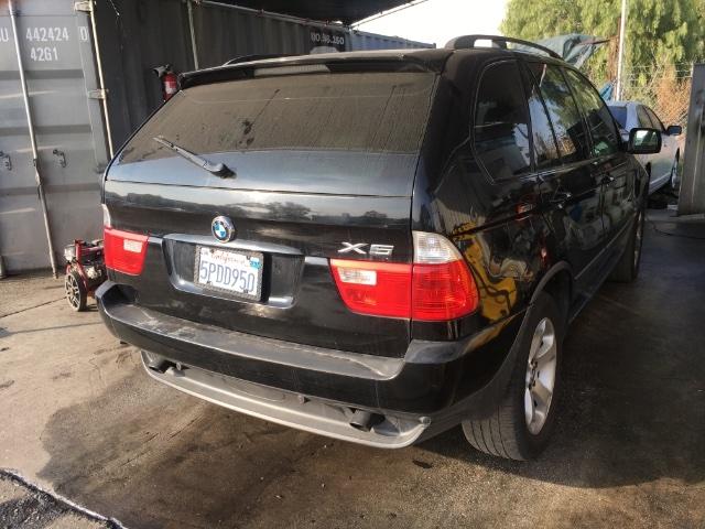 BMW X5 2005 price $2,950