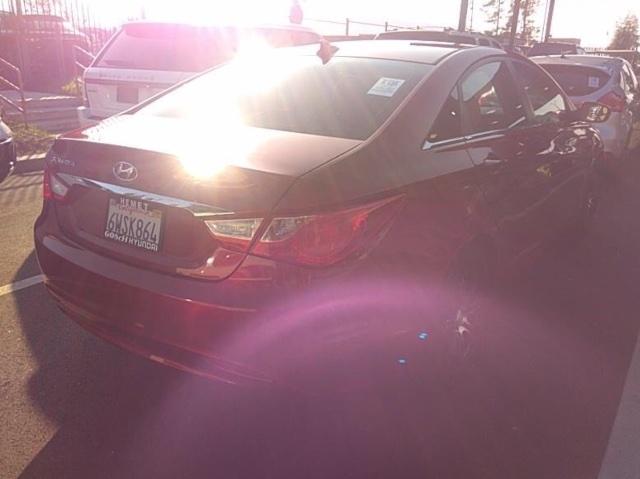 Hyundai Sonata 2012 price $4,950