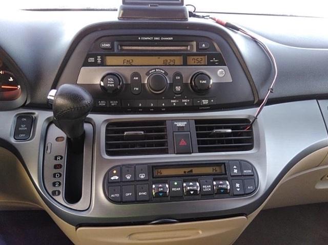 Honda Odyssey 2006 price $3,950
