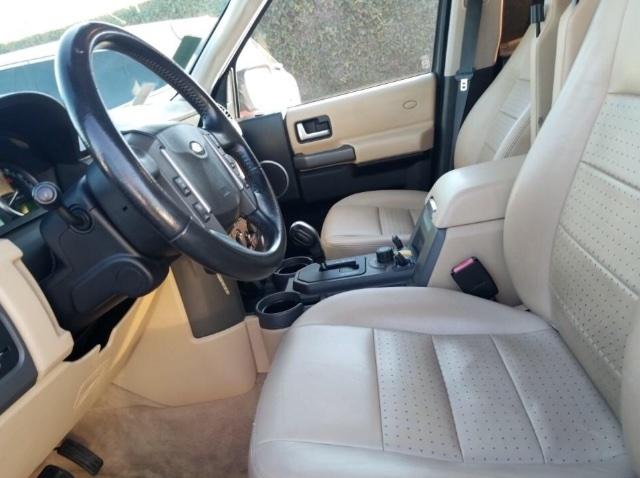 Land Rover LR3 2006 price $4,150