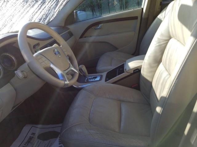 Volvo S80 2011 price $5,150
