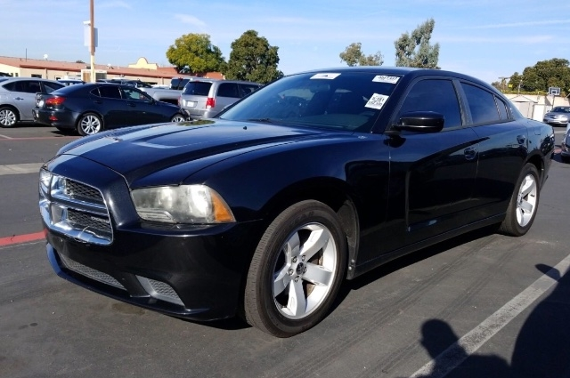 Dodge Charger 2011 price $4,950