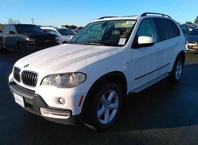 BMW X5 2009 price $5,650