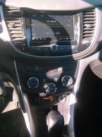 Chevrolet Trax 2019 price $10,250